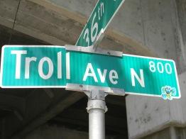 Troll Ave